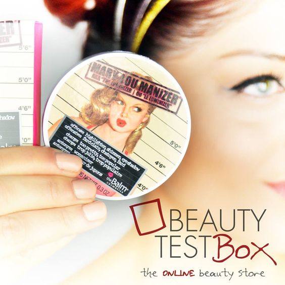 #THEBALMCOSMETICS #MaryLouManizer.. Η μοναδική φίλη που θα σε κάνει να λάμψεις! !  Find Here ➡ http://www.beautytestbox.com/the-balm-cosmetics-mary-lou-manizer-luminizer #beautytestbox #beautytestboxeshop #beautyteam #beautytestboxlovesme #cosmetics #musthave #beautyblogger #beautyeditor #greece #beauty #girl #love #BeautyGreece #thebalm #manizer #marylou #shine