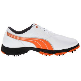 Orange - Puma - Golf Equipment