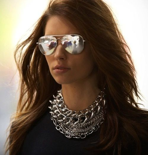 ray bans mirrored sunglasses  gg: silver & mirror ray ban sunglasses