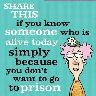 Prison   Funny Pictures!