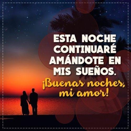 42 Imagenes De Buenas Noches Bonitas De Amor Para Mi Novio Con