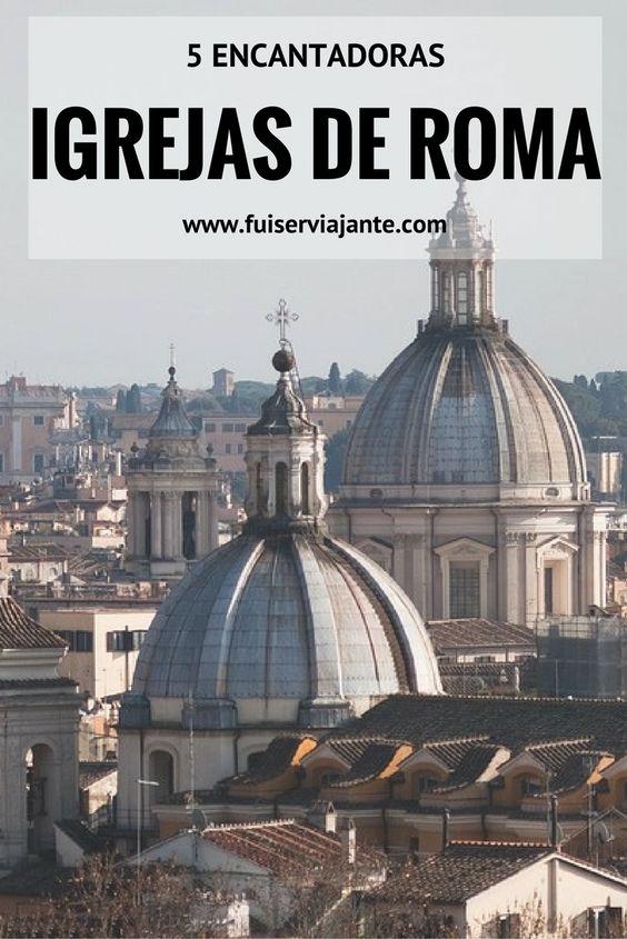 Igrejas romanas