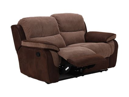 Carter express 2 seater with 2 manual recliner actions   Living room  Furniture   Harveys. Carter express 2 seater with 2 manual recliner actions   Living