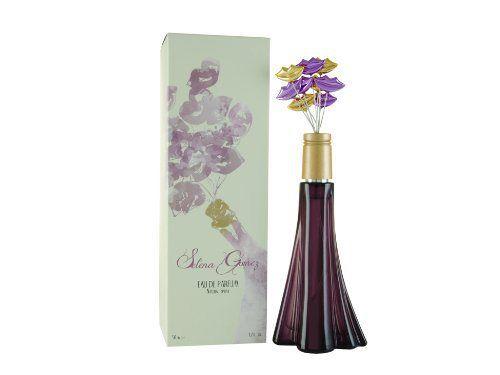 Selena Gomez Eau de Parfum Spray, 1.7 Ounce - http://www.theperfume.org/selena-gomez-eau-de-parfum-spray-1-7-ounce/