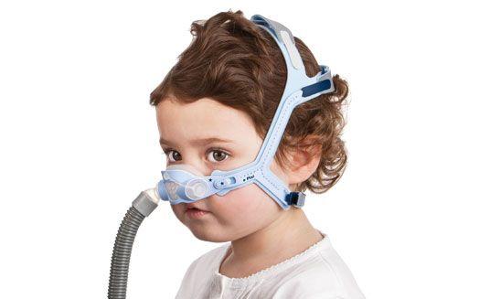 Pixi Pediatric Nasal Mask System Cpap Mask Cpap Pediatrics