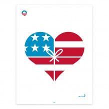 Uniting America Print