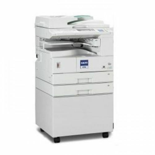 Ricoh Aficio 2020 Black And White Copier Printer Ricoh Printer Black And White Printer Multifunction Printer