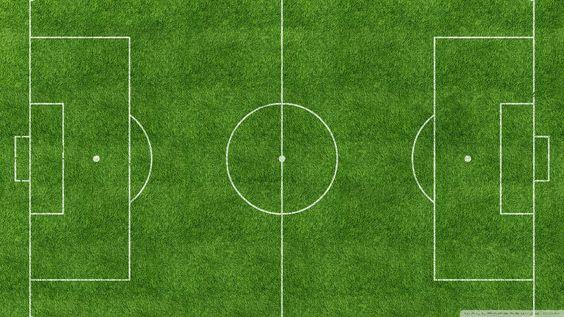 Football Pitch Hd Desktop Wallpaper Widescreen High Definition