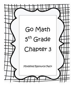 go math grade 4 pdf chapter 9