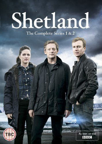 Shetland < This series is VERY good, I'm hoping there working on a new season. Its a crime show that takes place in the Shetland islands in Scotland. The scenery is breath taking to watch. Plus the accents are the greatest thing to listen to :)