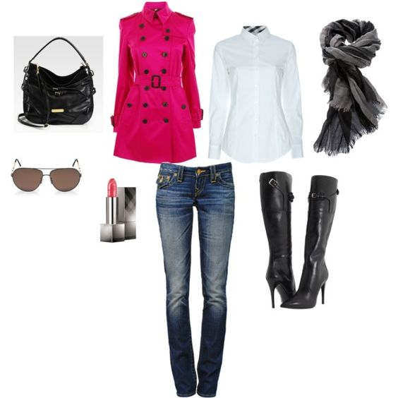 My Style, created by lorenarivas on Polyvore