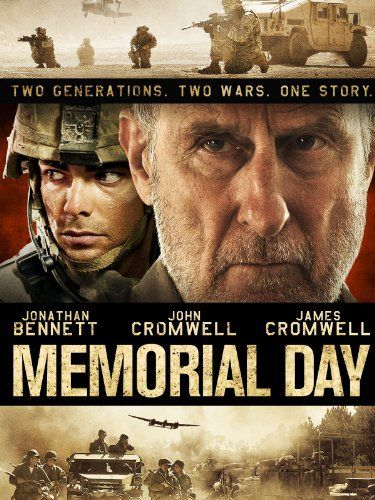 Amazon.com: Memorial Day: Jonathan Bennett, James Cromwell, John Cromwell, Jackson Bond: Amazon Instant Video