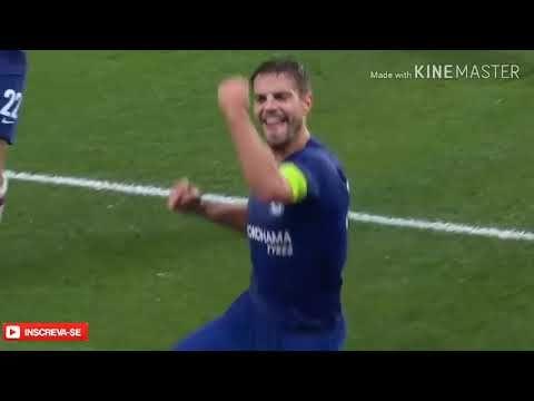 Gols De Ontem Todos Os Jogos Da Uefa Champions League E Melhores Momento Gol Champions League Esporte