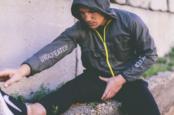 Babel | Men's Streetwear News | Undefeated Technical Collection SS14