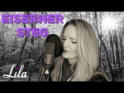 Trauerlied Eiserner Steg Philipp Poisel Gesungen Von Lila Cover Youtube Trauerrede Lied Trauer
