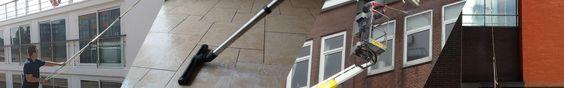 M.Zoet Services – schoonmaakbedrijf Almere