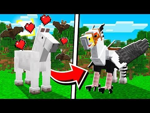 How To Get Animals To Follow You In Minecraft Pe