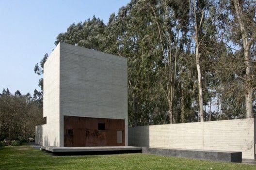 De la Piedra Chapel - Nomena Arquitectos - Ximena Alvarez