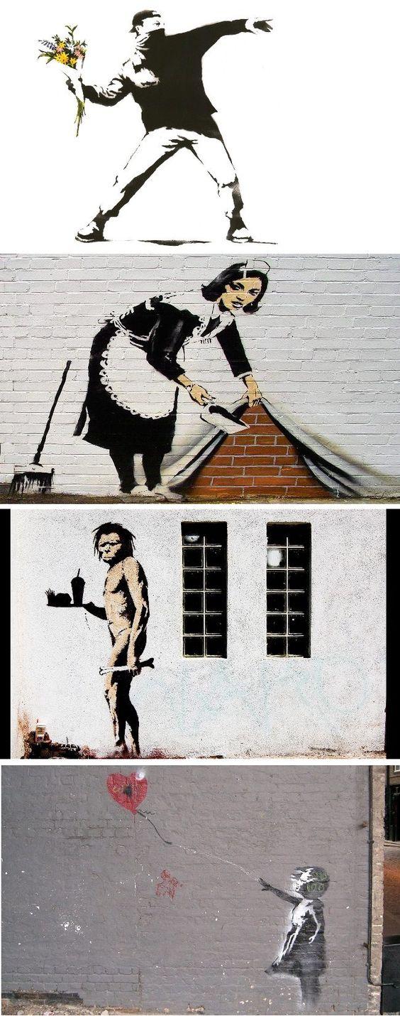 Robert Banksy