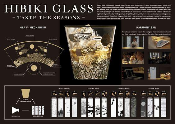 hibiki glass - Google 検索