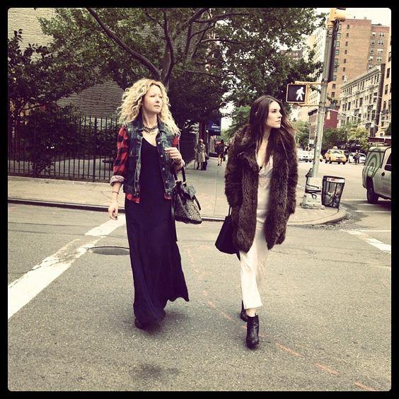 cruising the streets.. Photo by vanessamooney • Instagram
