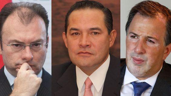 En un mensaje desde la residencia oficial de Los Pinos, Peña Nieto anunció los…