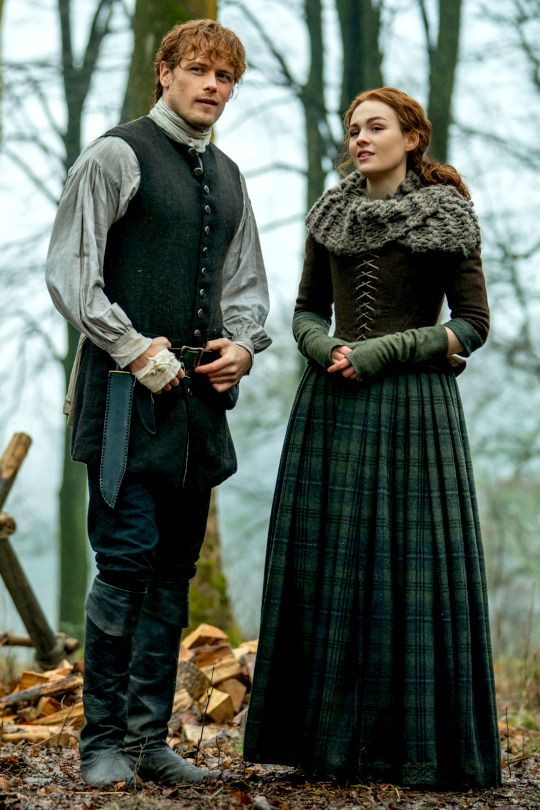 Da Outlander Style Outlander Outlander Tv
