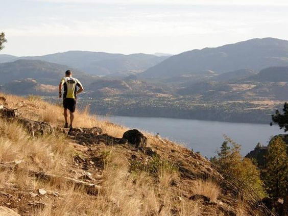 5 Things to Consider Before Running Your First Ultramarathon