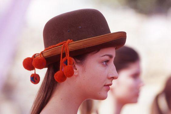 #Fiamh 2008 -- Festival International de la mode Hyères -- Picture by me