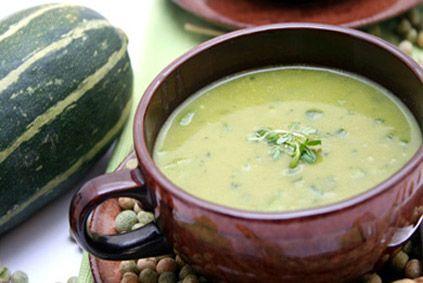 Broccoli - Suppen - Italien - Rezepte - Kochen - Küche - www.mestolo.de