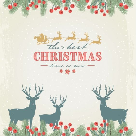 FREE DOWNLOAD – Christmas Background – #christmas #clipart ...