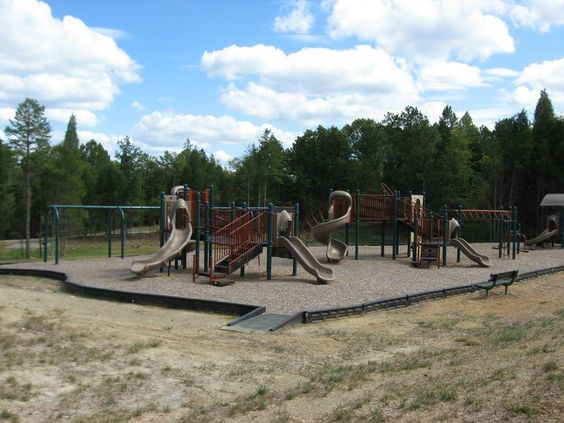 Pharr Mill Park Harrisburg Nc Playspace Showcase