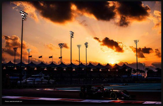 Razones para ver el Gran Premio de Abu Dhabi  #F1 #AbuDhabiGP