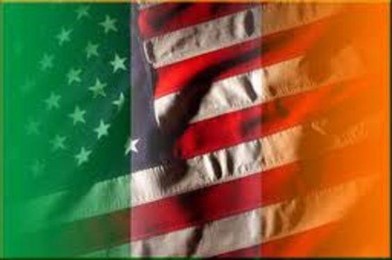 Irish-America