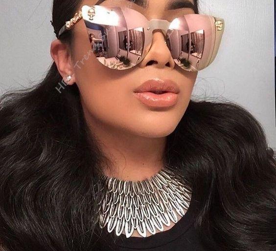 احدث تصاميم نظارات شمس لاطلالتك في عيد الفطر 2018 e9439e8e2213636a342e
