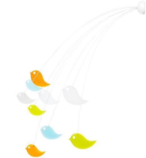 Boon Bird Mobile