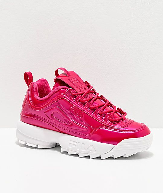 fila disruptor 2 custom #sneakers in 2020 | Schuhtrends