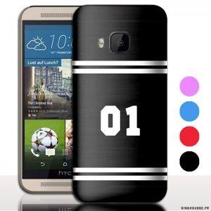 Coque HTC ONE M9 Numero 1 - Departement de l'Ain. #HTC #M9 #ONE #Numero #coquetelephone