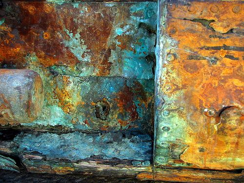 Beautiful Rust | Flickr - Photo Sharing! www.flickr.com