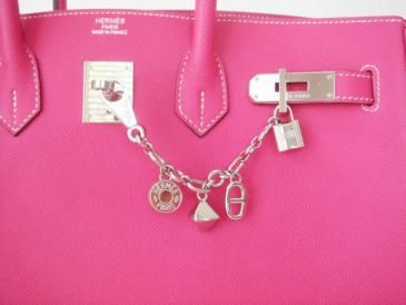 yves st laurent canada - Hermes Charm For Birkin Kelly Bag Olga Key Chain New Authentic ...