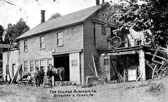 Historical Society Delaware And The Villages On Pinterest