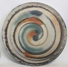 Vasijas, jarrones decorativos. - Ceramica artística, ceramica creativa y ceramica artesanal