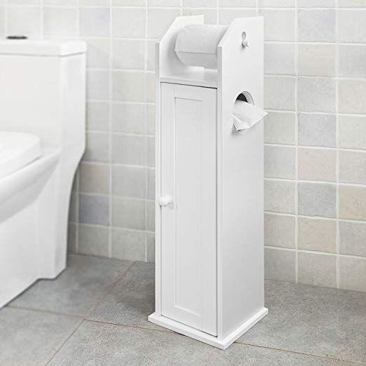 35++ Toilet paper bathroom storage type