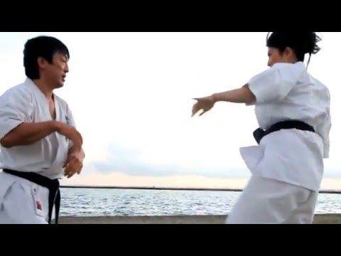 karate girl kimono singer rumi maeda pv youtube