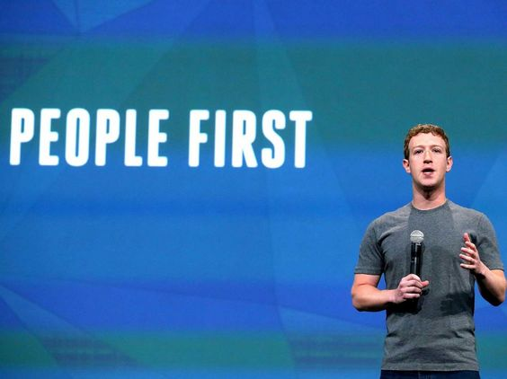 9 Facebook facts you weren't aware of