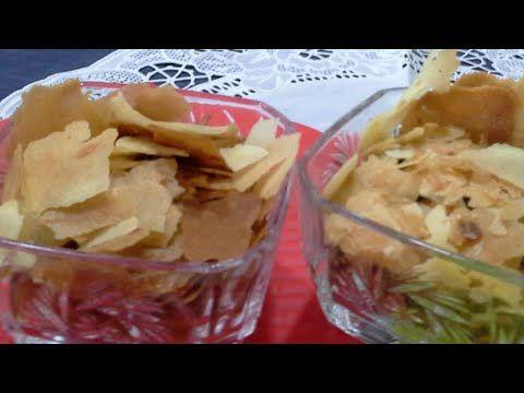 تحضير الفايتين سهلة ناجحة من مطبخ سلسبيل Recette Facile De Feuitine Maison Selsabil Cuisine Youtube Food Desserts Pudding