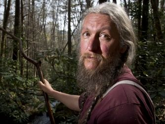 Eustace Conway - Mountain Men Cast - HISTORY.com