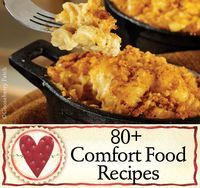 What's YOUR Favorite Comfort Food? - Gooseberry Patch
