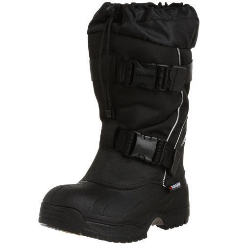 Baffin Men's Impact Snow Boot,Black,12