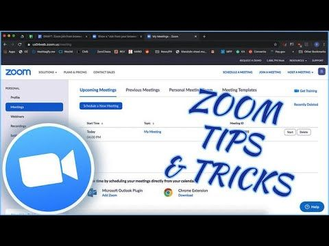 How To Allow Zoom Meeting Attendees To Join Without Installing The App Attendee App Installation